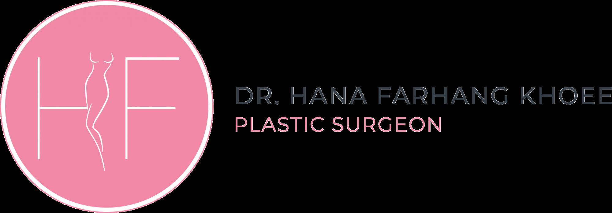 Dr. Hana Farhang Khoee, MD FRCSC
